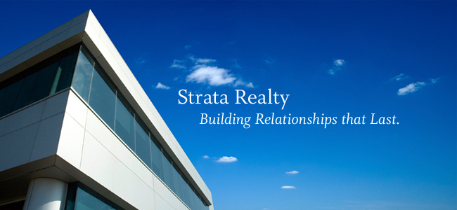 Strata Realty: Building Relationships that Last